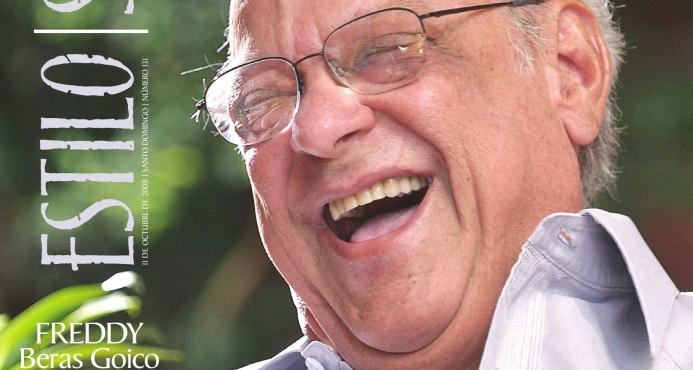 Cinco años sin Freddy Beras Goico