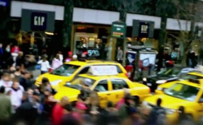 ISIS sigue en su guerra de propaganda: ahora amenaza a Nueva York