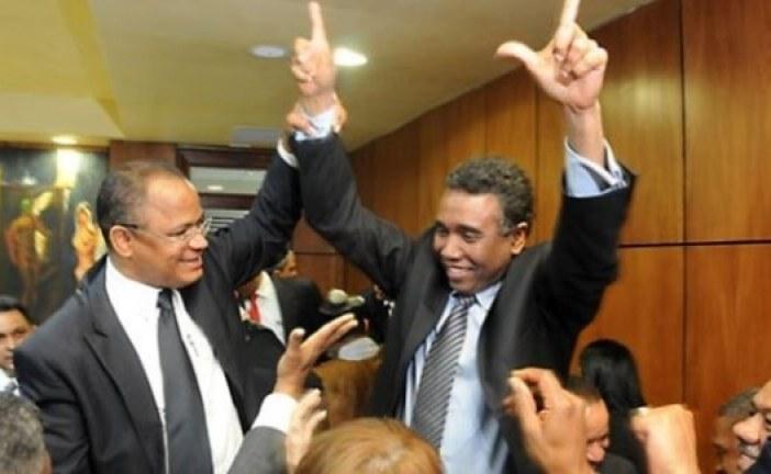 Bautista va ganando encuesta de Transparencia Internacional sobre corrupción