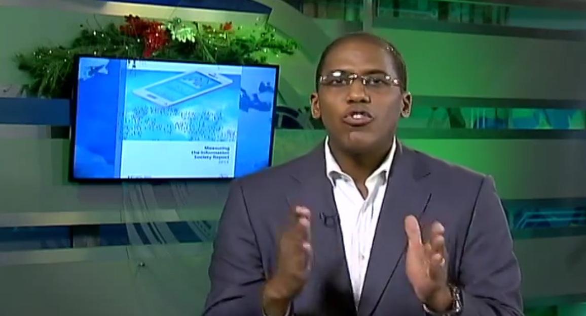 VIDEO – Republica Dominicana atras bien atras cuando se habla de tecnología.
