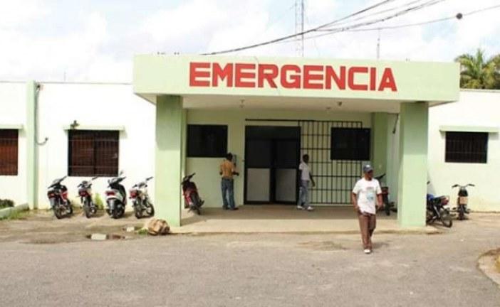 Crisis en hospital de El Seibo obliga a despachar pacientes