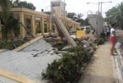 Presidenta CODIA en El Seibo afirma no hizo acusación por derrumbe en plantel