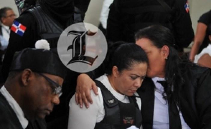 Defensa de Marlin pide aplazar audiencia; MP y abogado familia de Emely se oponen