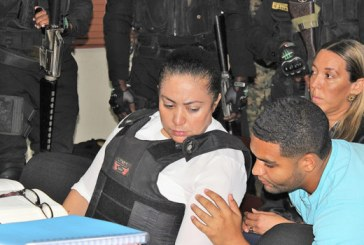 Continúa juicio de fondo del caso Emely Peguero
