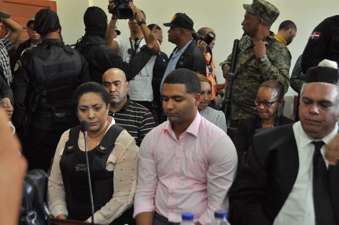 Ministerio Público deposita recurso de apelación sentencia caso Emely Peguero