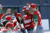 México consigue primer triunfo en la Serie del Caribe